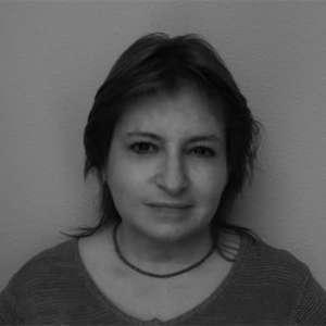 Carmen Bernárdez Sanchís por Jan Matthews