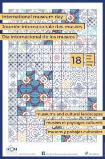 Día Internacional de los Museos, 2016, ICOM