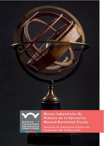 Museo de Historia de la Educación Manuel Bartolomé Cossío