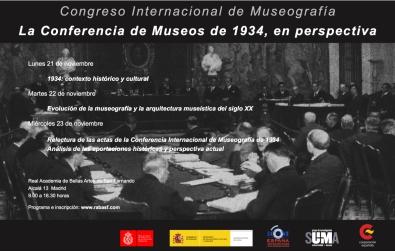 Congreso Internacional de Museografía