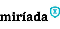 Logo Miríadax