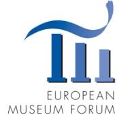 Logo Euroepan Museum Forum