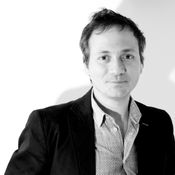 Daniel Lesmes, escritor